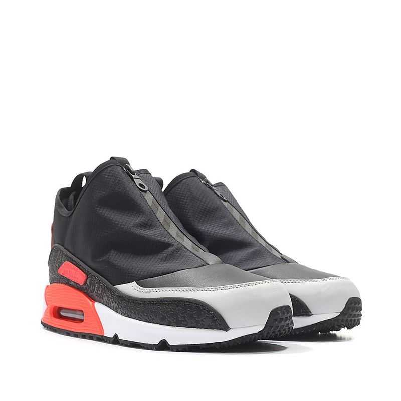 fe45a429799e3e Nike Air Max 1 Dri-Goat Hightop