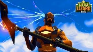 Vertex The Bounty Hunter Is Here New Legendary Skin Fortnite