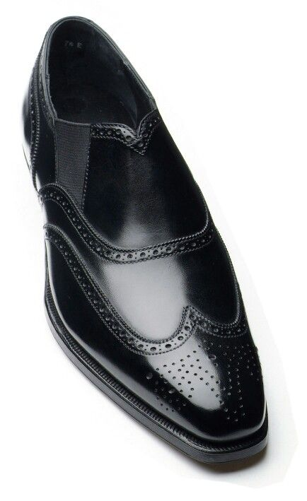 #Zapatos  Mr. Cleverley  #Shoes #Chausseur