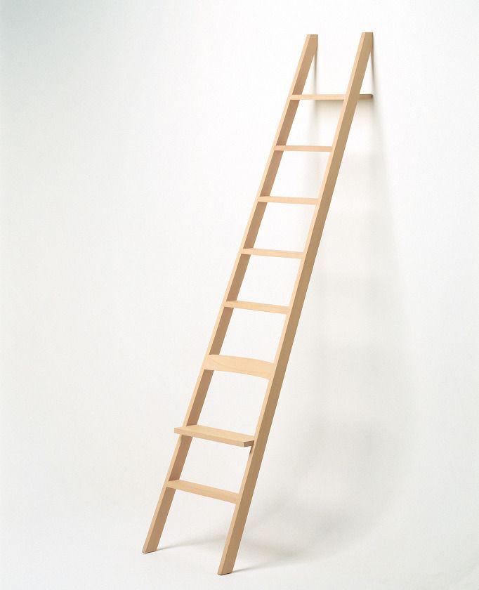 Ladder Hochacht - www.ceciliemanz.com