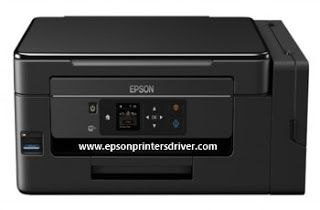 driver imprimante epson stylus office bx300f
