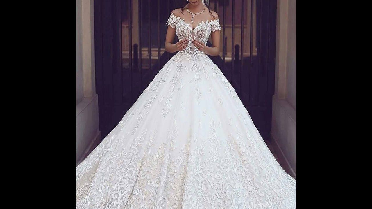 Image result for the most beautiful wedding gowns gowns