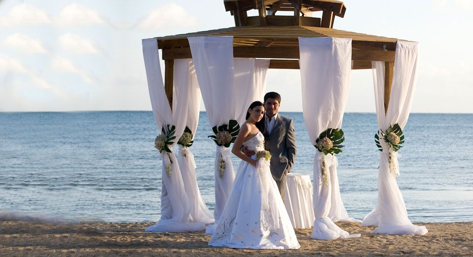 Puerto Rico Wedding Package.Copamarina Beach Resort Guanica Puerto Rico Top Romantic