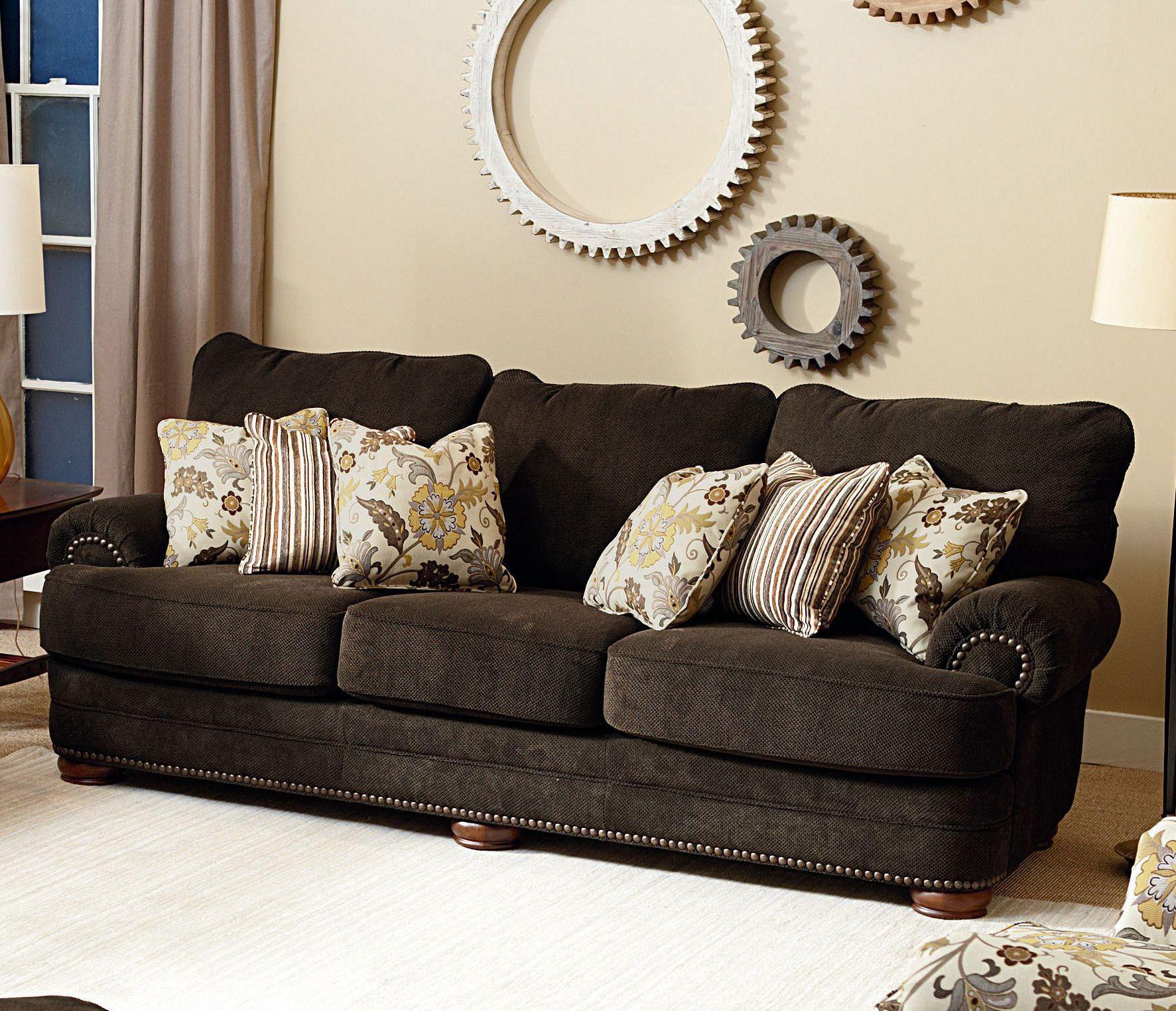 Peachy Stanton Sofa Lane Home Gallery Stores Living Room Cjindustries Chair Design For Home Cjindustriesco