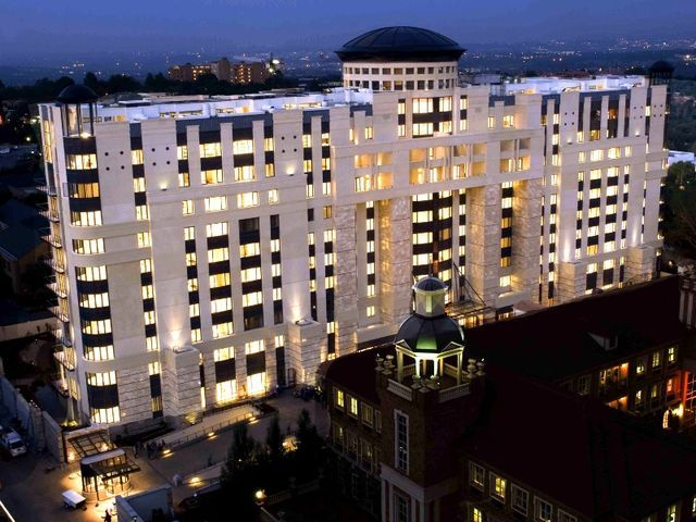 4 Bedroom Penthouse For Sale in Sandton | Luxury Homes Of The ...