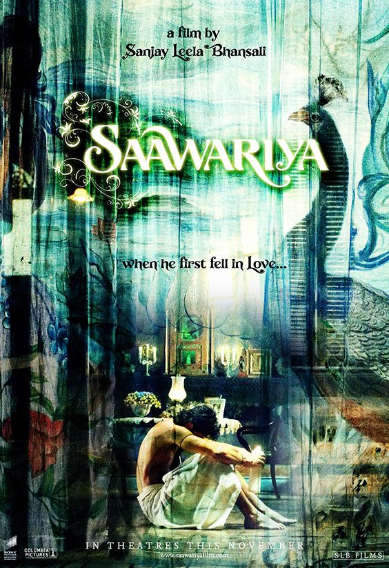 Saawariya book hindi movies download