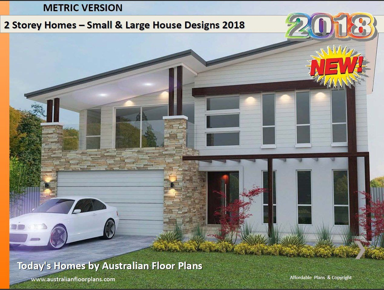 also two storey house design book over home designs rh pinterest