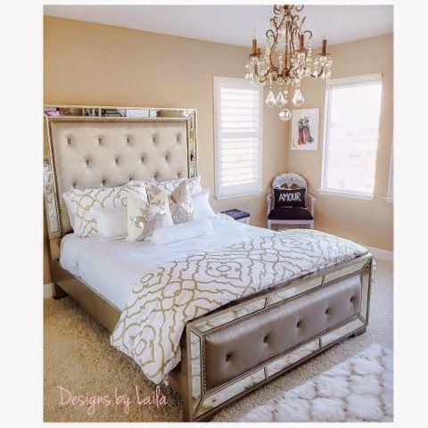 Designs by Laila  Bedroom decor, Apartment decor, Home
