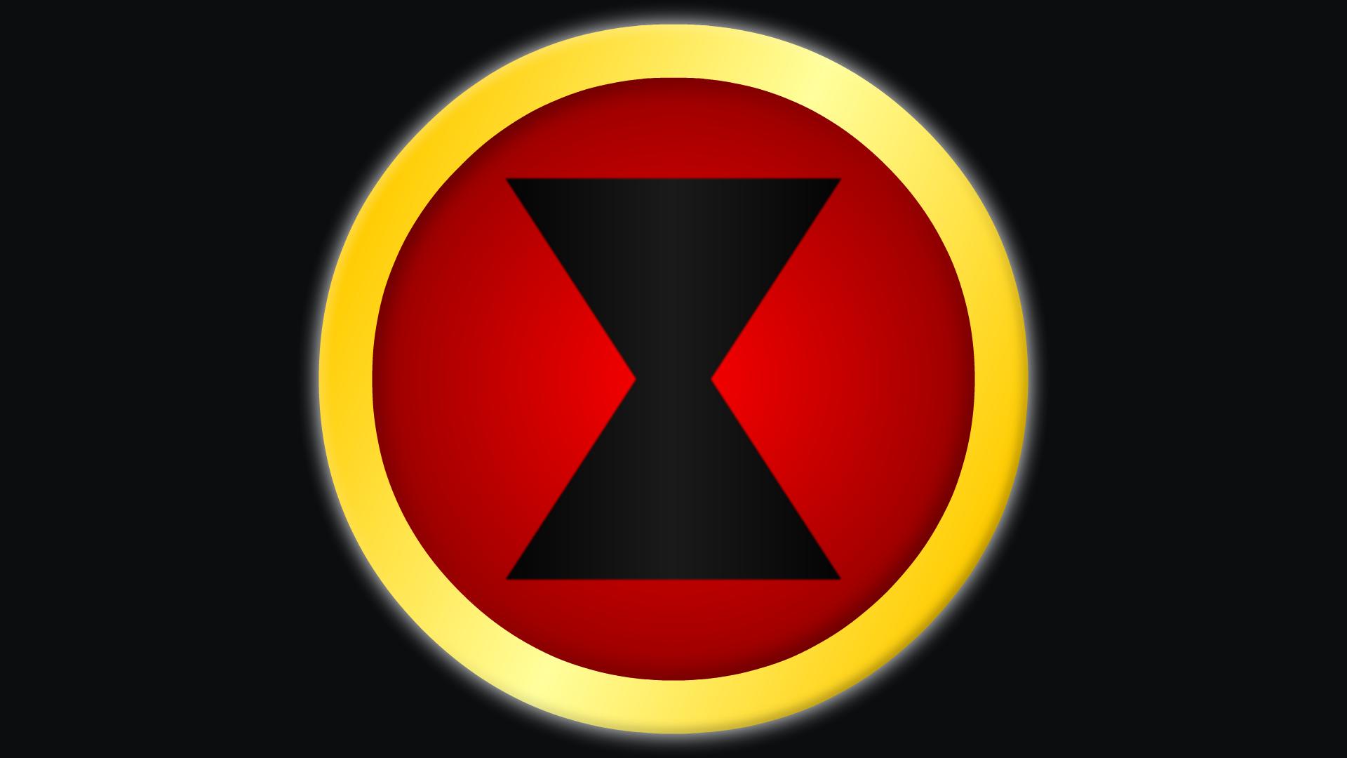 Avengers Black Widow Symbol Anazhthsh Google Black Widow Marvel Black Widow Symbol Avengers Symbols