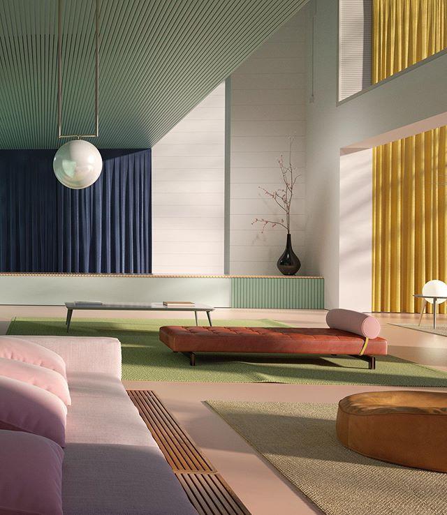 Scandinavian Interiordesign Colors: Six N. Five Instagram Home. . #sixnfive #interior