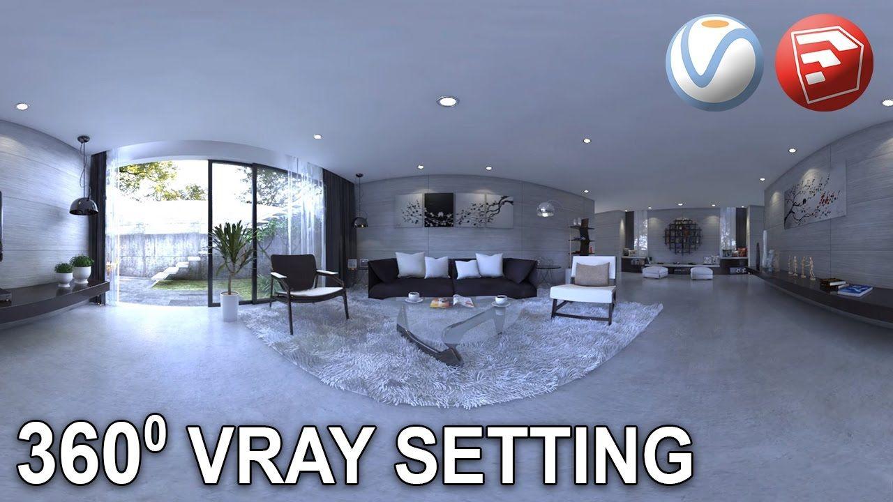 Vray 2 0 sketchup interior render settings - Vray exterior rendering settings pdf ...