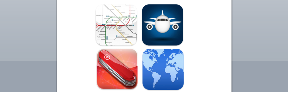 Even More Fun Travel Apps (Part 1) Travel app, Travel