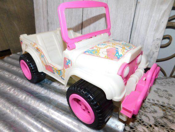 Barbie Beach Party Blast White Dream Car Jeep 1987, Rare Barbie Jeep, Barbie Car, Fashion Doll Car, Mattel Barbie Car, Toy Car #barbiecars Barbie Beach Party Blast White Dream Car Jeep 1987, Rare Barbie Jeep, Barbie Car, Fashion Doll Car, #barbiecars Barbie Beach Party Blast White Dream Car Jeep 1987, Rare Barbie Jeep, Barbie Car, Fashion Doll Car, Mattel Barbie Car, Toy Car #barbiecars Barbie Beach Party Blast White Dream Car Jeep 1987, Rare Barbie Jeep, Barbie Car, Fashion Doll Car, #barbiecars