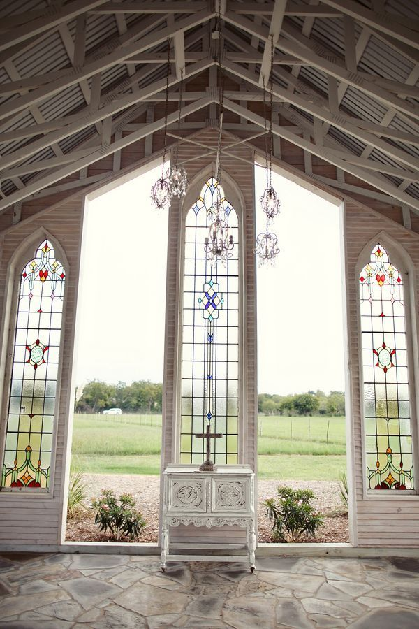 Image Result For Rustic Open Air Chapels