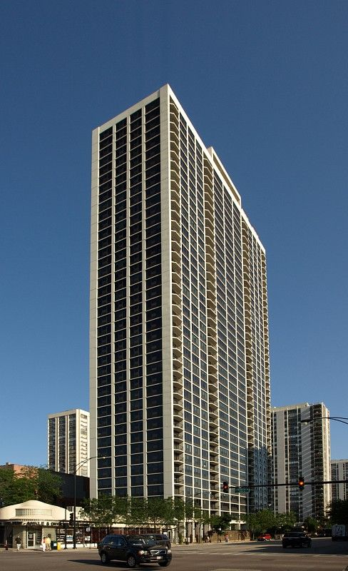 James House - The Skyscraper Center