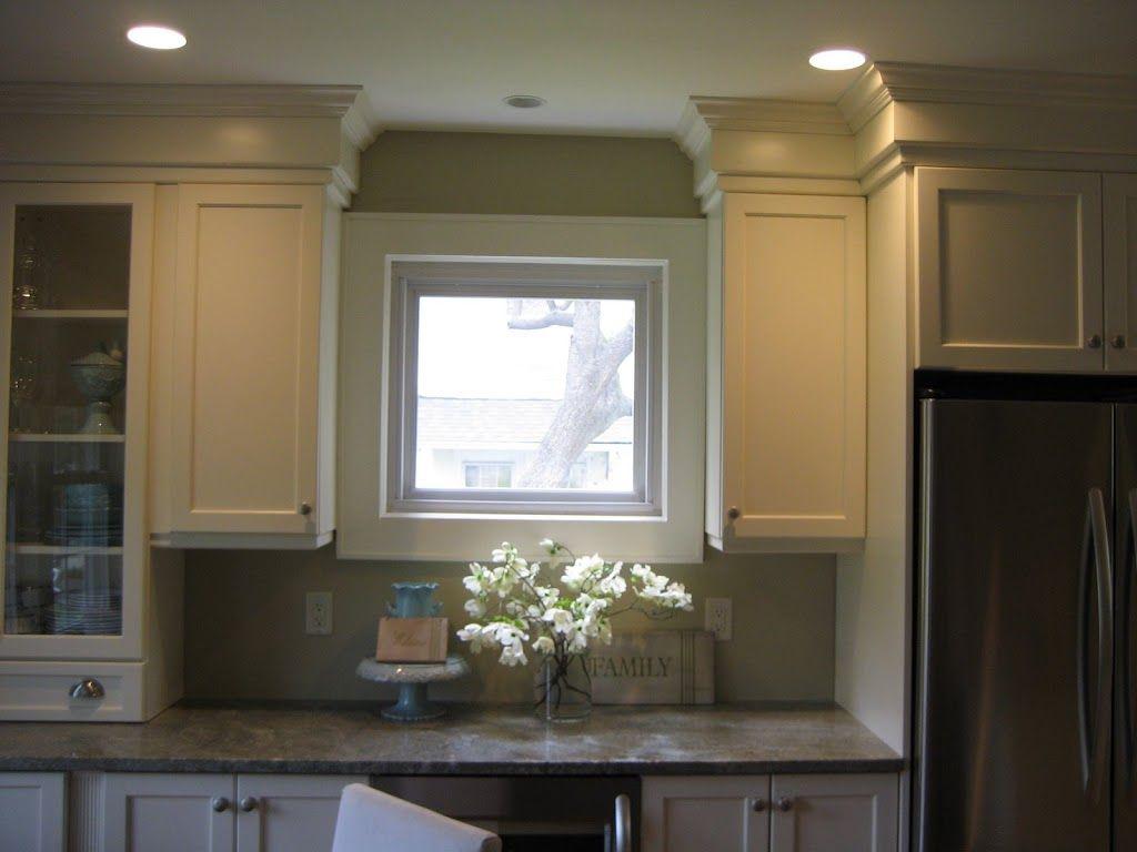 Google Kitchen Soffit Bulkhead Kitchen Redo Kitchen Cabinets