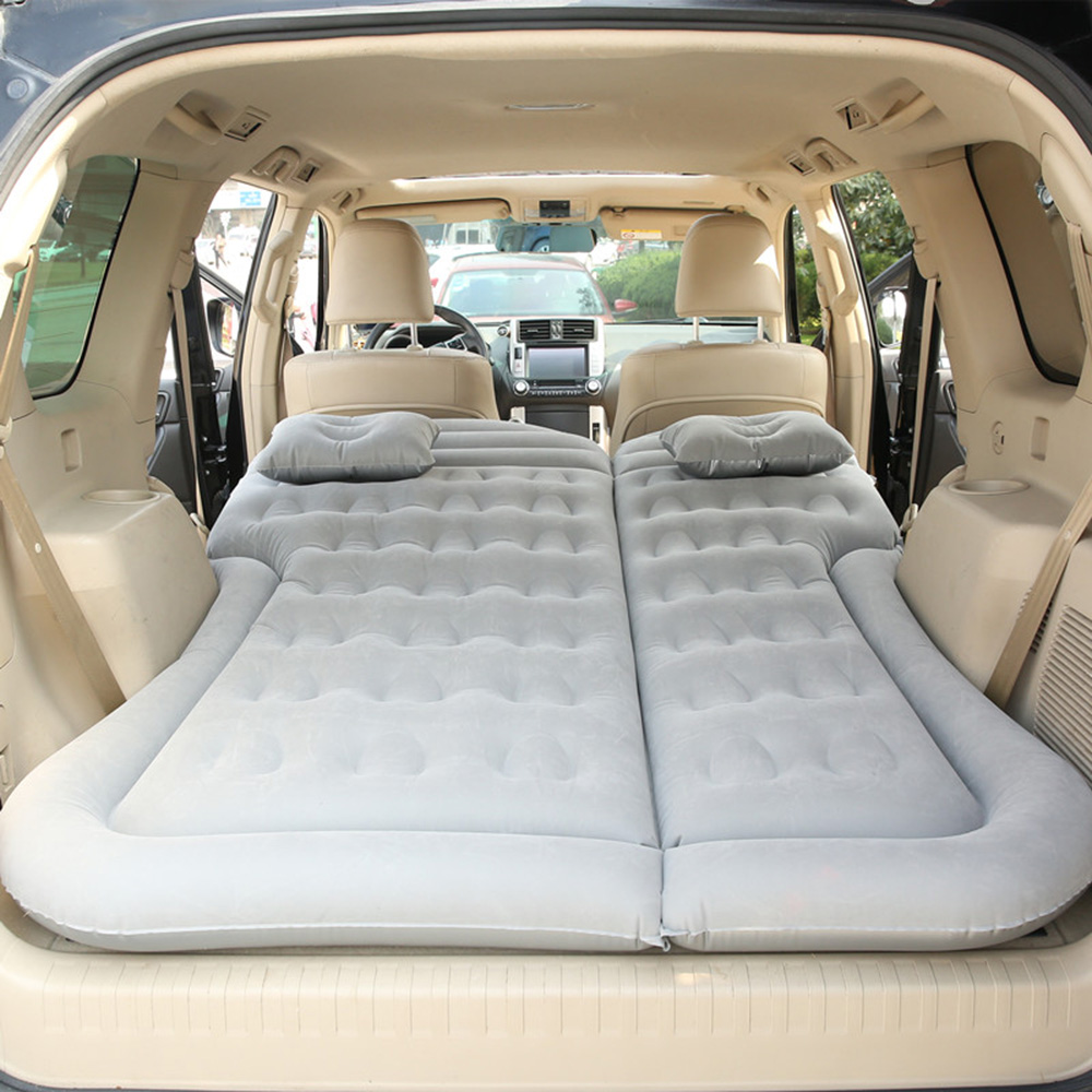Meterk Car Inflatable Bed Air Mattress Universal S