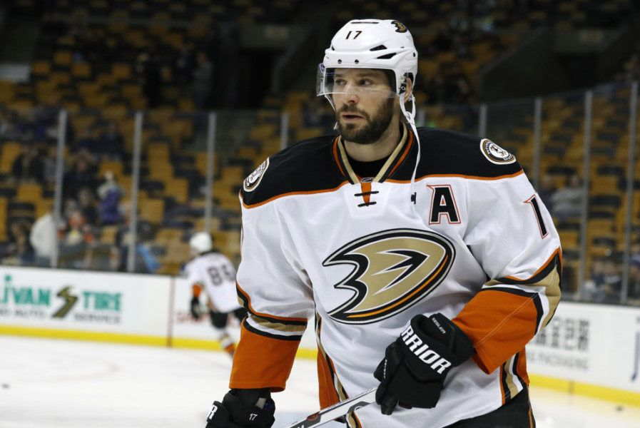 Kesler to LeBrun: 'I'm going to sign another contract after this contract.' = If you missed it, Pierre LeBrun had a worthwhile interview with Ryan Kesler Sunday afternoon – which was published Tuesday – where the Anaheim Ducks center shared his insight into.....