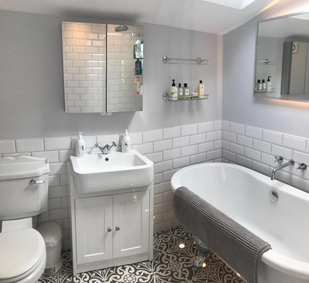 7+ Traditional Bathroom Design In Bristol HD Wallpapers by Eli