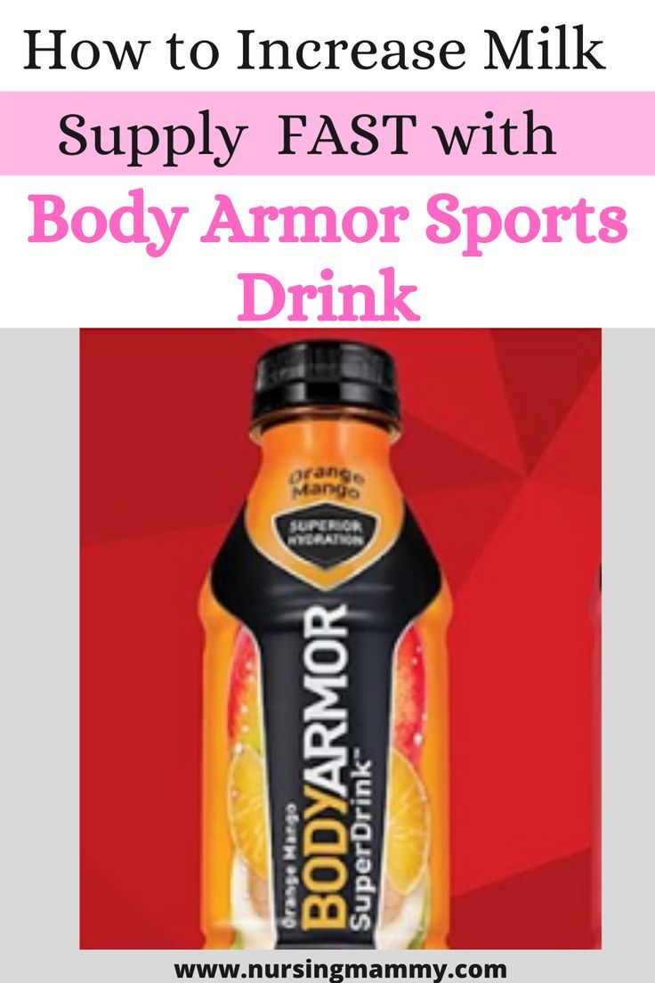 Body armor drink so good for you Energy foods, Oatmeal