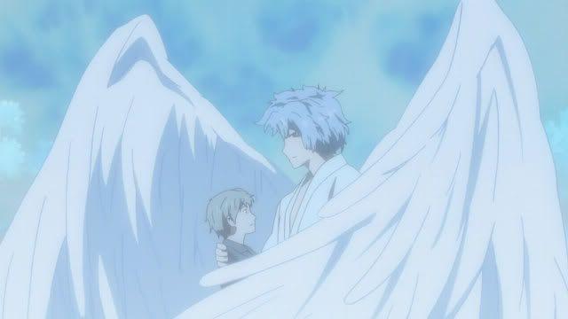 Image Result For Madara Human Form Natsume Yuujinchou Human Anime Image