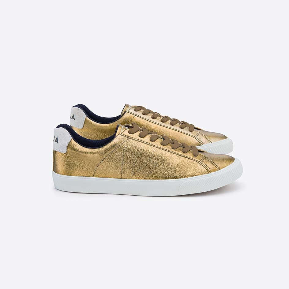 Chaussures Veja Esplar dorées Fashion femme Sioux 61010 - Kq7o3vV