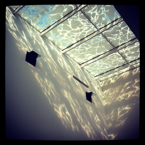 jeux de lumi re naturelle les bains des docks jean nouvel le havre light pinterest. Black Bedroom Furniture Sets. Home Design Ideas