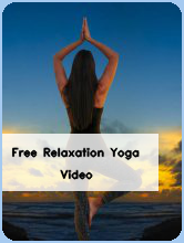 yin yoga for bedtime in 2020  relaxing yoga yoga