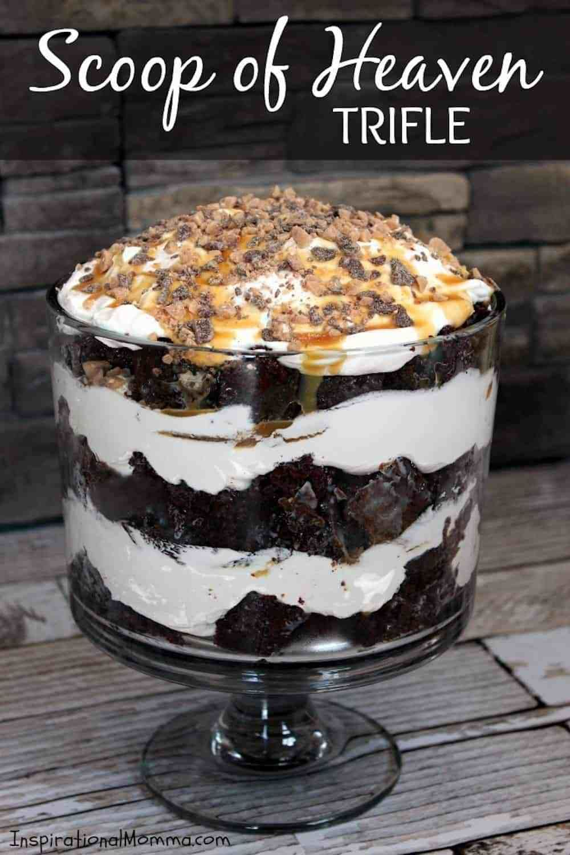 Scoop of Heaven Trifle
