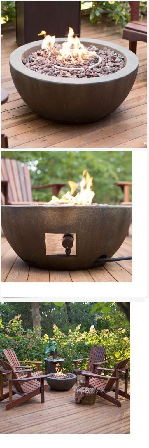 fire pits and chimineas 85916 outdoor fire pit propane gas