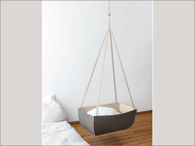 wiegen kinderwiege babywiege wiege h ngewiege ein designerst ck von fubu 11 bei dawanda. Black Bedroom Furniture Sets. Home Design Ideas