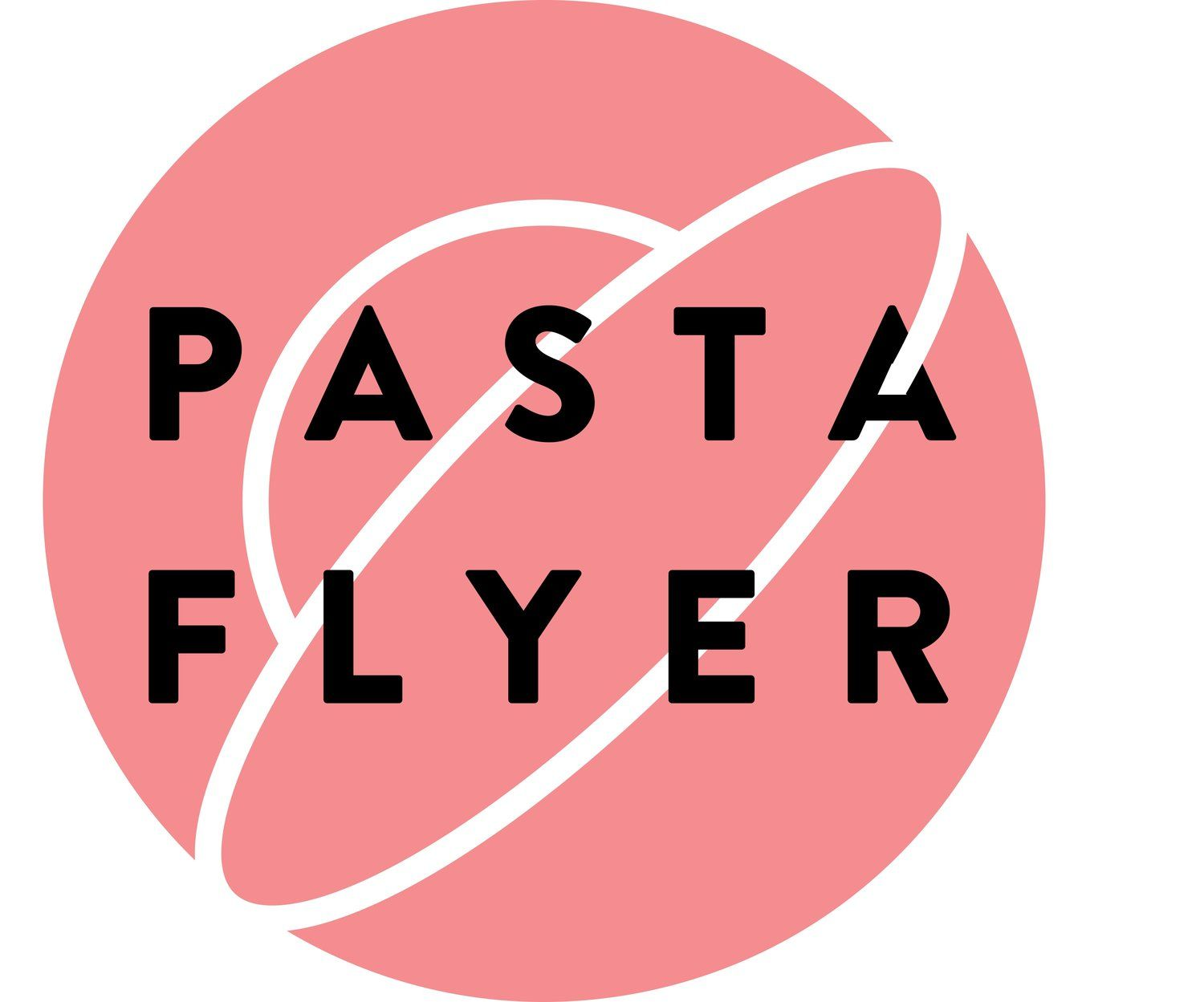 Downtown pasta flyer where all dishes are under 10 and