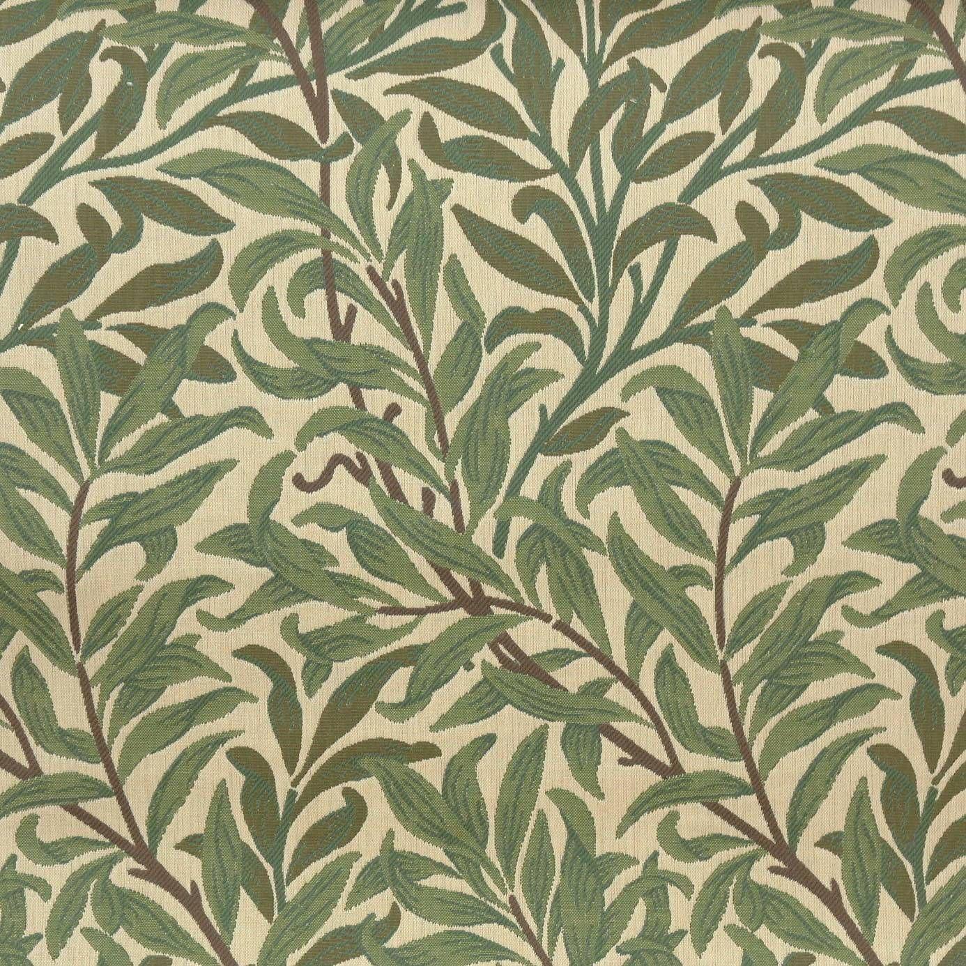 William Morris Co Willow Bough Fabric