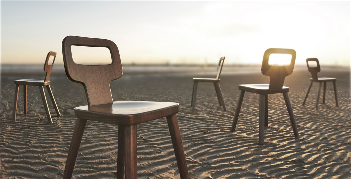 2012 Glenrowan Chairs by VOSC