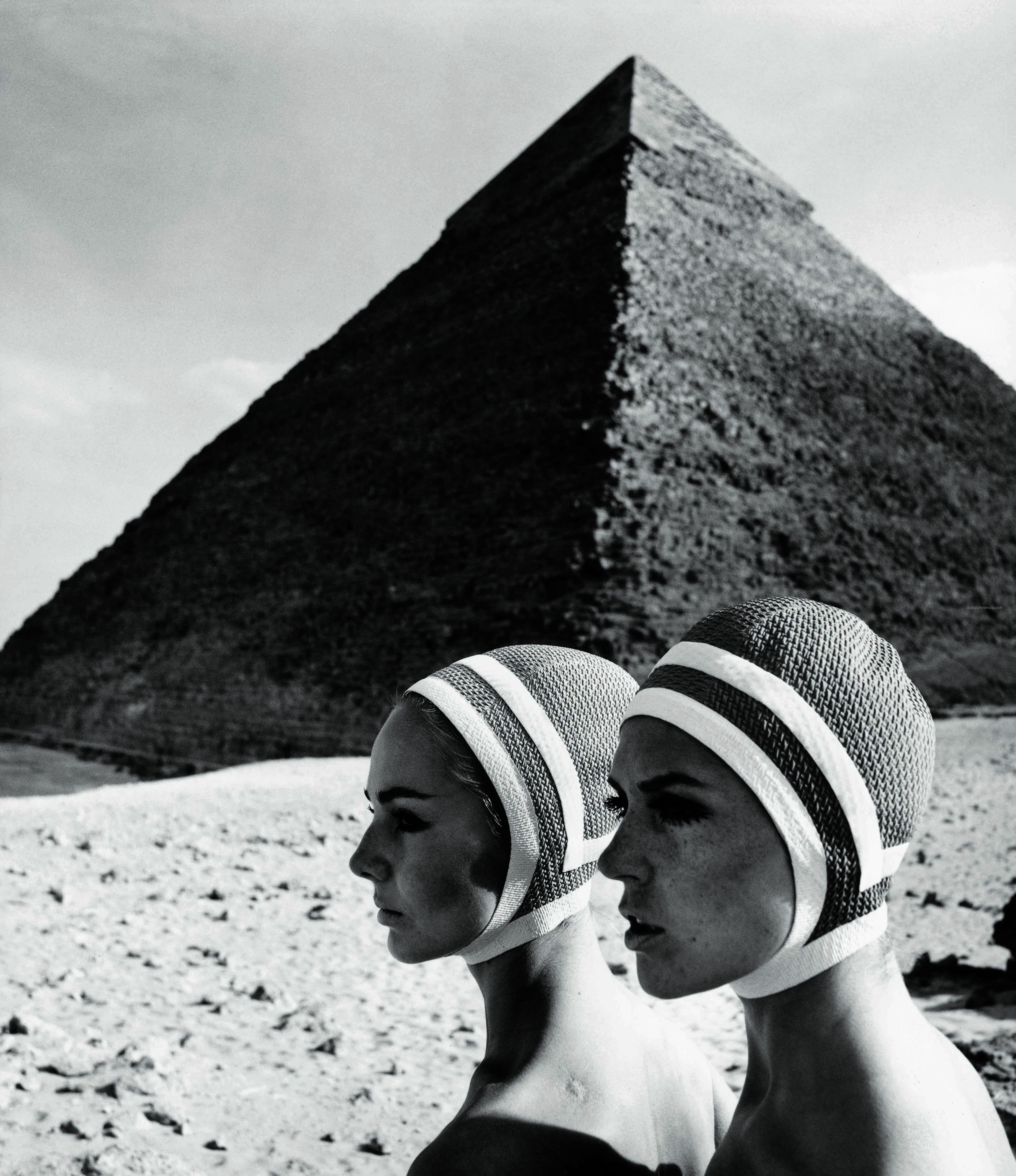 Photos by Famous Photographers   ... of the most famous fashion ...