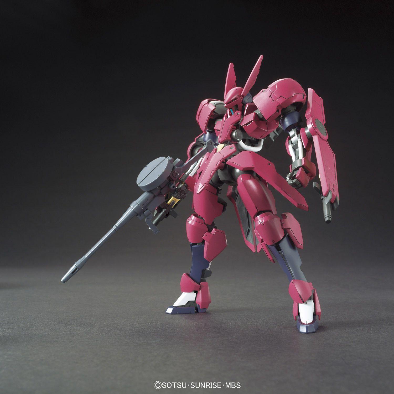 Grimgerde GUNPLA HG High Grade 1//144 Gundam Iron-Blooded Orphans BANDAI