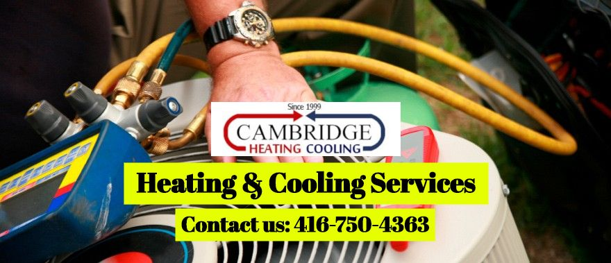 Heating And Cooling Services Available At Super Discounted Rates