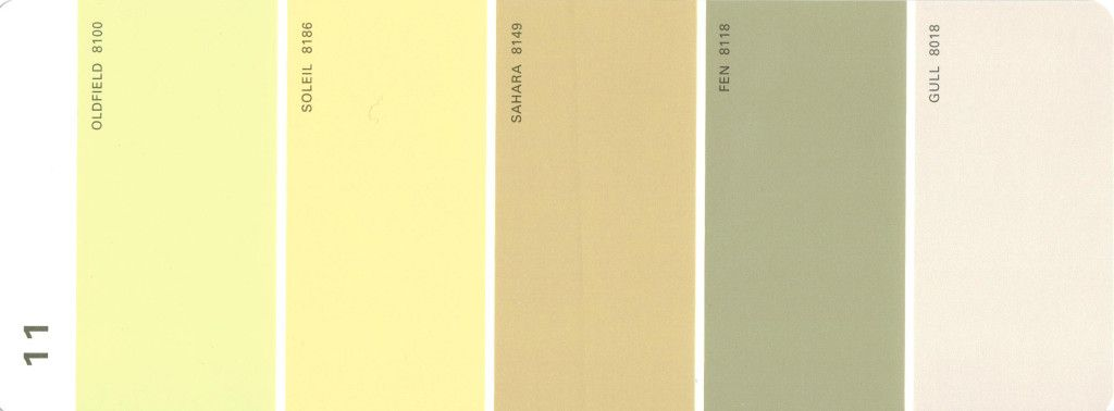 Martha Stewart Paint 5 Color Palette Card 11 Martha Stewart Paint Martha Stewart And Interiors