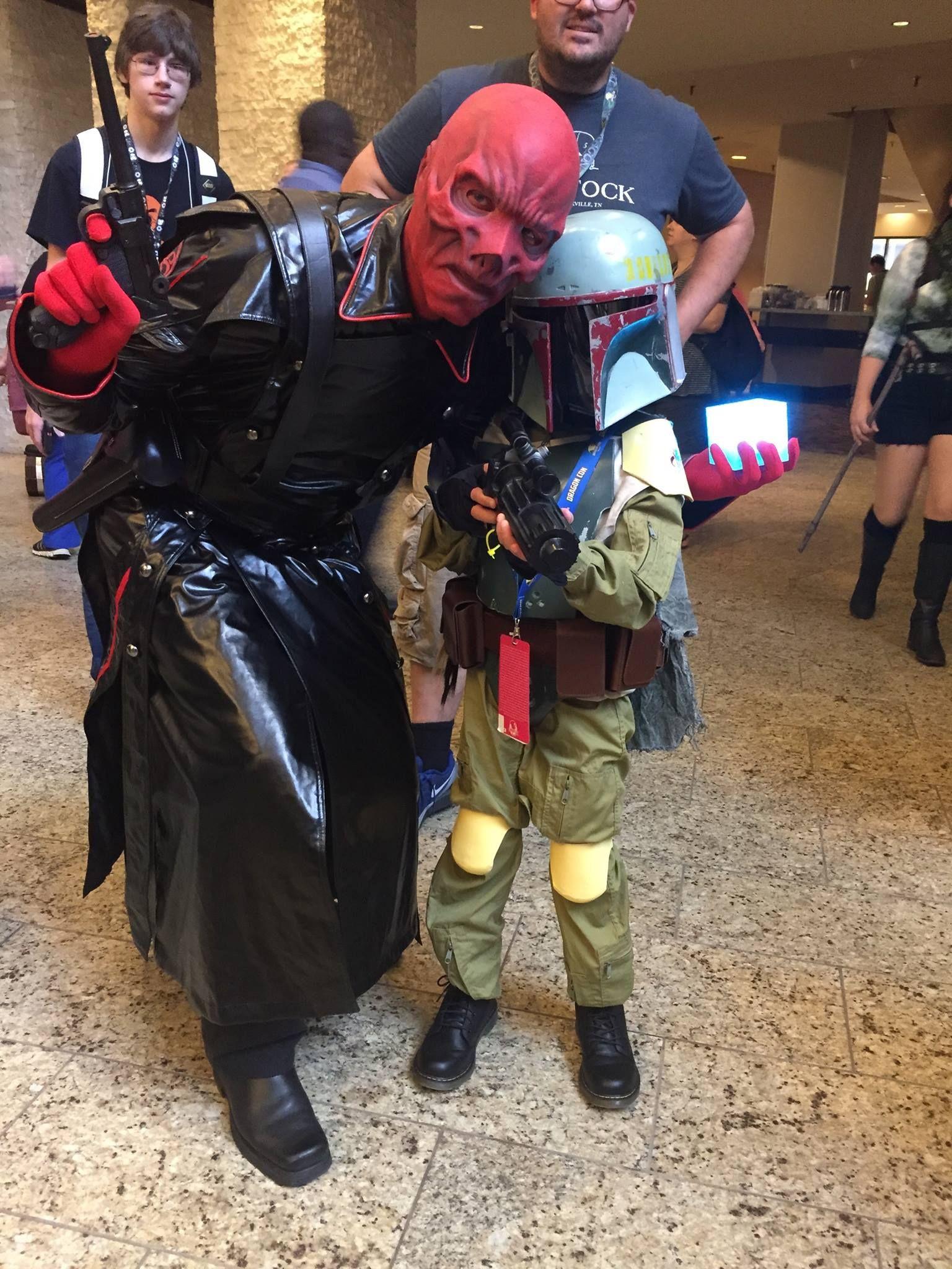 Darksiders Uriel Cosplay by Austrian cosplayer Fantastic Leo