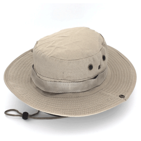 Military Boonie Bucket Hat For Fishing Hunting Beach Outdoor Activities Hats For Men Fishing Hats For Men Cap Mens