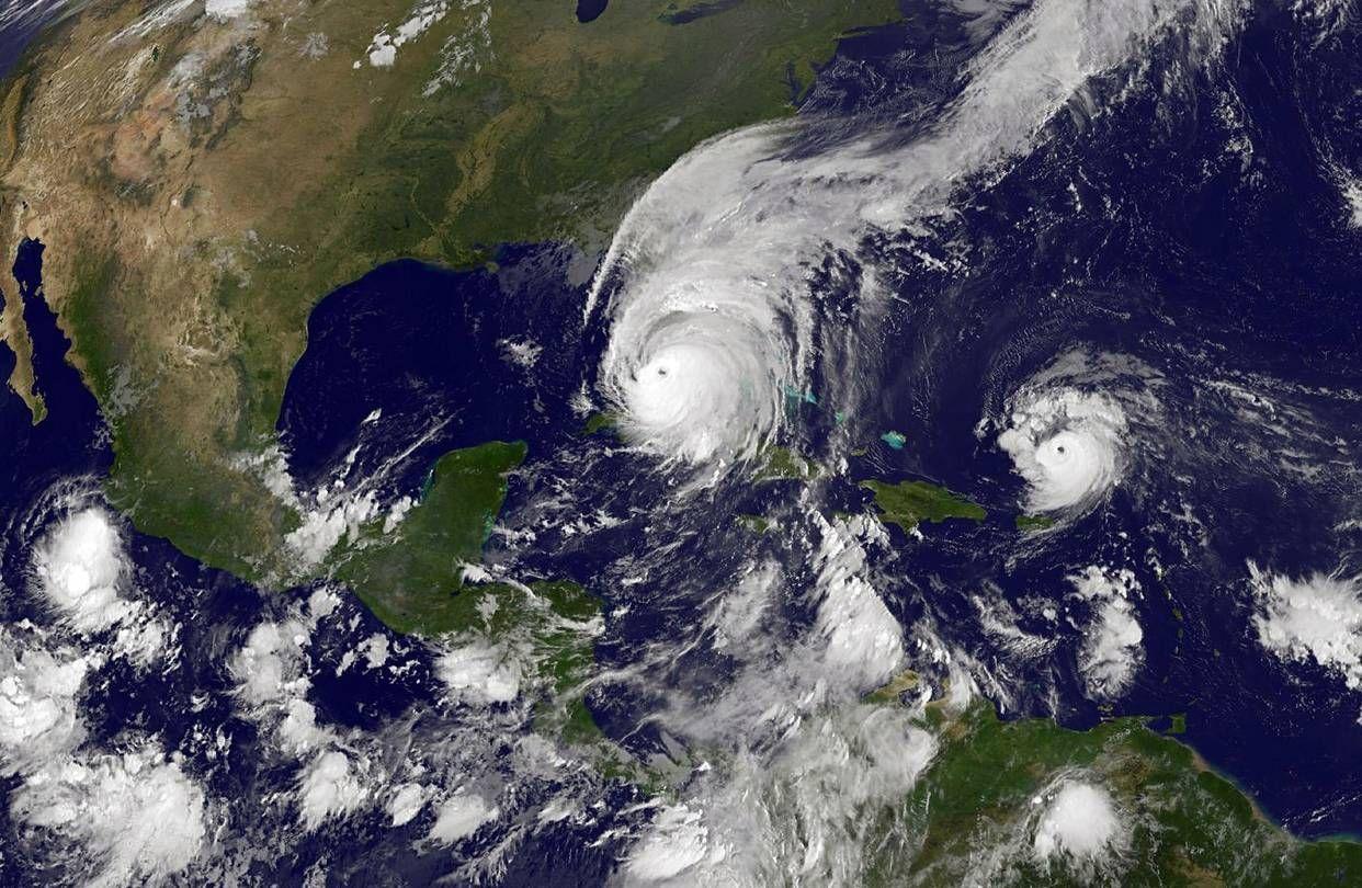 Climate Change Hype Doesn T Help Caribbean Islands Hurricane Hurricane Season