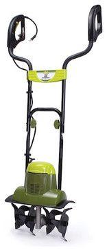 "Electric Garden Tiller Cultivator 14"" - Contemporary - Vacuum Cleaners - HPP Enterprises"