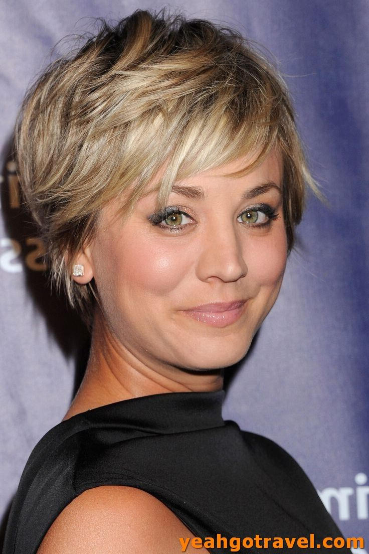 36 cute short hair with bangs that youll want to get