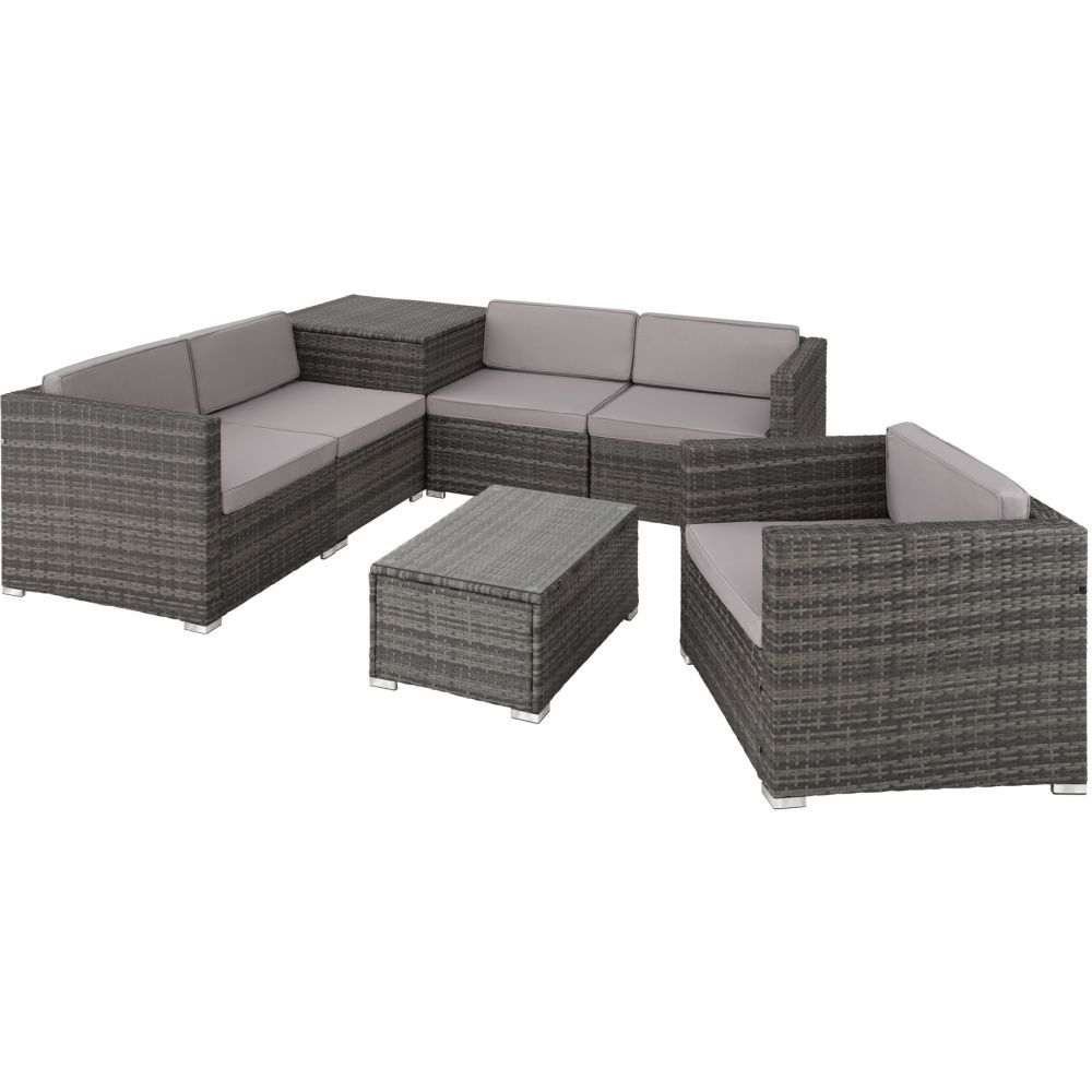 Rattan Garden Furniture Lounge Pisa Grey Garden Furniture Sets Rattan Garden Furniture Sets Rattan Garden Furniture