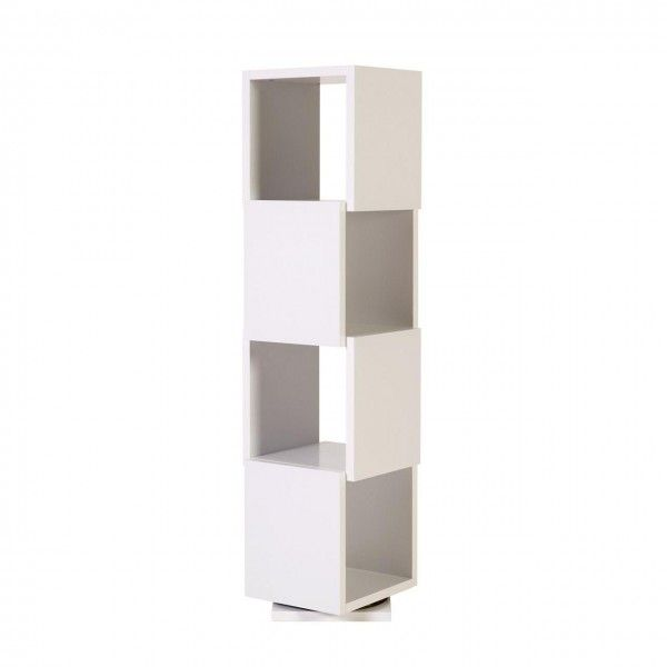 The Shell rotating display unit from Tema Home - http://iconafurniture.co.uk/display-units/573-shell-rotating-display-unit.html#.U75sRqNwaM8