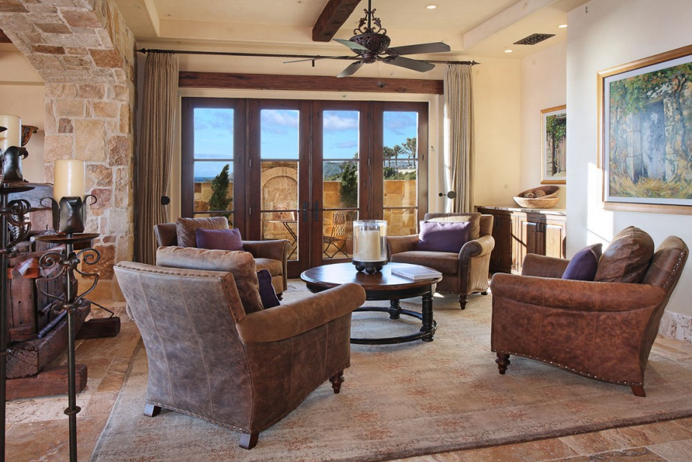 17++ Modern mediterranean style living room ideas in 2021