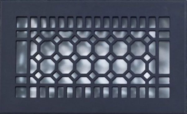 Merveilleux Air Vent Covers, HVAC, Regiser Covers, Return Air Register Covers In  Octogon Pattern