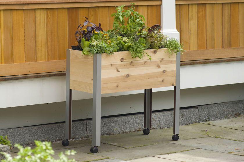 Charmant Standing Garden | Buy From Gardeneru0027s Supply