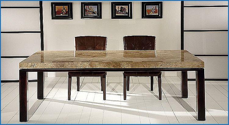 Best Of Granite Dining Table Models Furniture Design Ideas