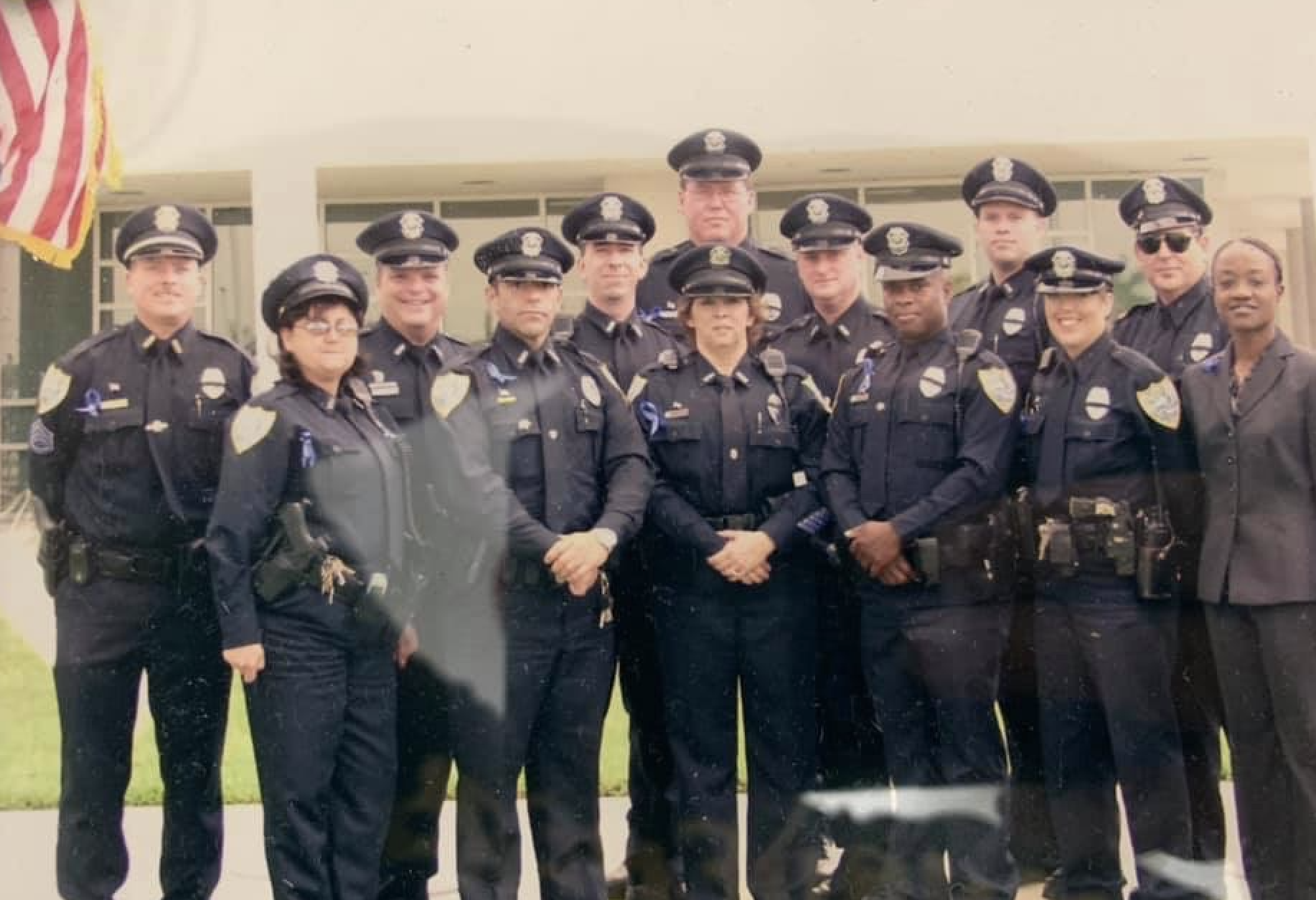 Throwback Thursday Past School Resource Officers Cape Coral Police Department School Resources Police Department Officer